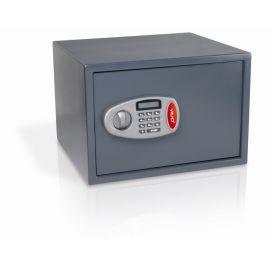 MOTSA15EL Electronický trezor na notebok - vysoký model POWERPLUS