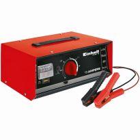 Nabíječka baterií 6V/12V/24V CC-BC 15 Einhell Classic