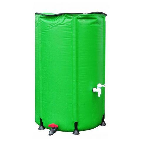 Nádrž na dešťovou vodu skládací PVC 750l BASS