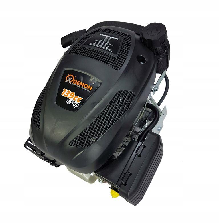 Náhradní benzínový motor 139cm3, 3,3kW, 22,2/80mm DEMON Nářadí-Sklad 1 | 0