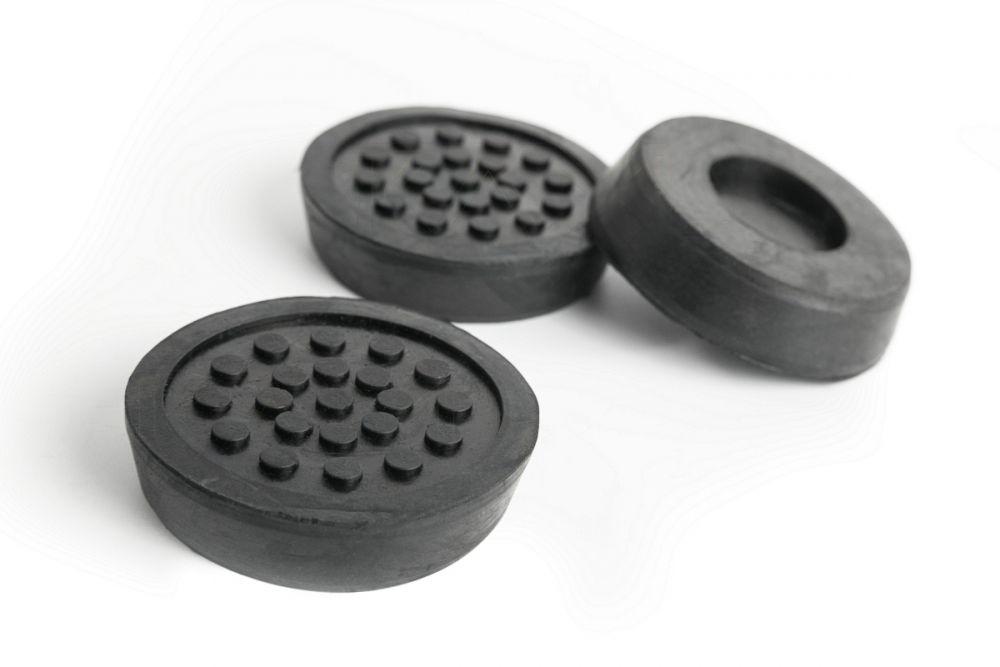 Náhradní gumová podložka 53x13mm pro zvedáky