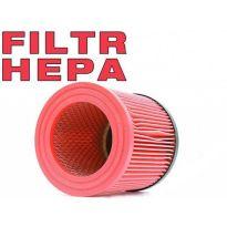 Náhradní HEPA filtr k průmyslovému vysavači POWERMAT