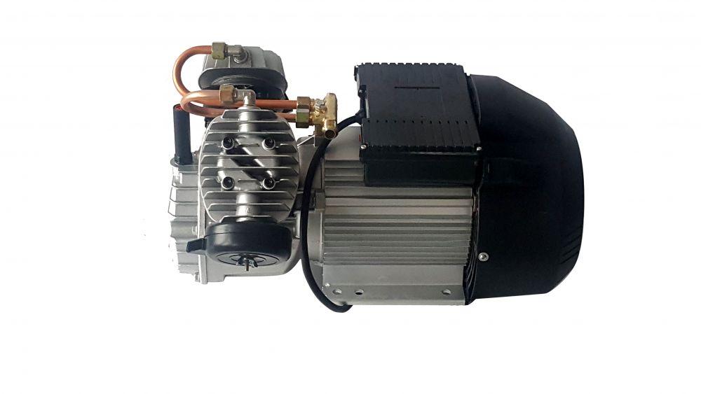Náhradní kompresorový agregát s elektromotorem JN-30V MAR-POL