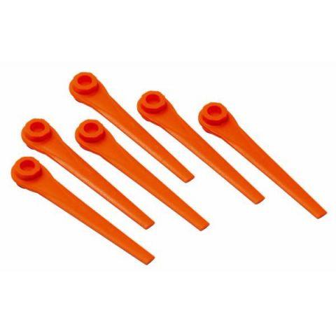 Náhradní nožíky pro Accu-trimmer 8840, 8841, 2417, sada 20 ks (5368-20)