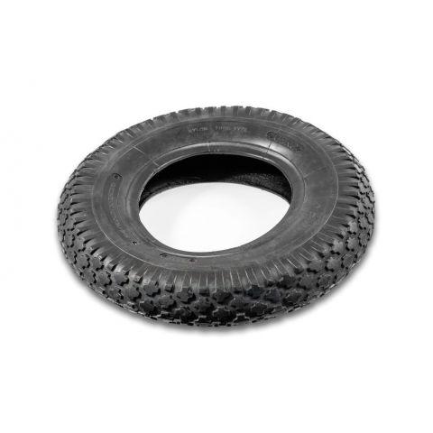 Náhradní pneumatika bez duše 4,00-8 / 2PR GEKO