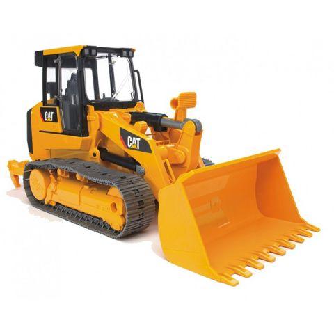 Nakladač pásový Caterpillar 02447 BRUDER