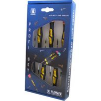 NAREX 862624 Sada šroubováků SWK1,5-3,5mm MICRO