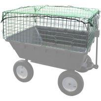 Nástavba k zahradnímu vozíku GGW 500 GÜDE