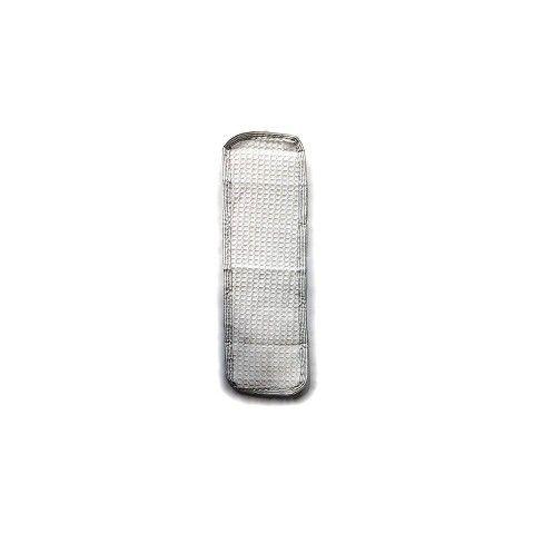 Návlek z mikrovlákna pro parní čistič, BASS