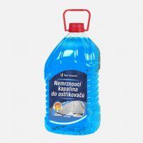 Nemrznoucí kapalina do ostřikovačů -30°C, 5L DEN BRAVEN