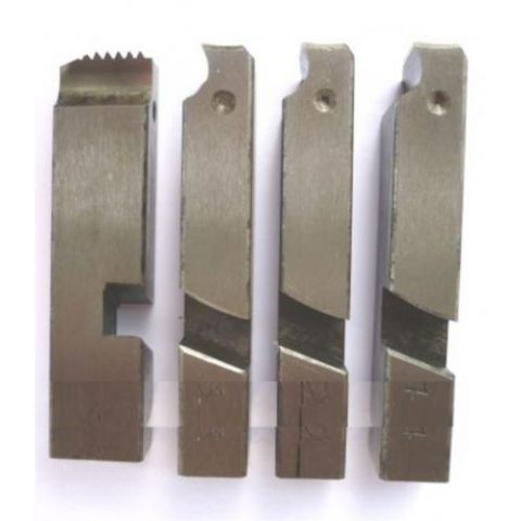 """Nože k ZPM-50 (1/2"""" - 3/4"""" - 4 ks) PROMA"""
