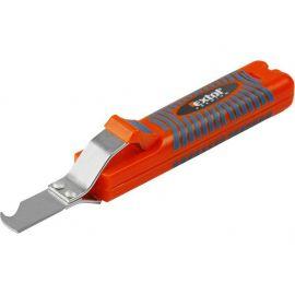 Nůž na odizolování kabelů, 8-28mm, EXTOL PREMIUM