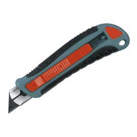 Nůž s výměnným břitem, samozasouvací, EXTOL PREMIUM