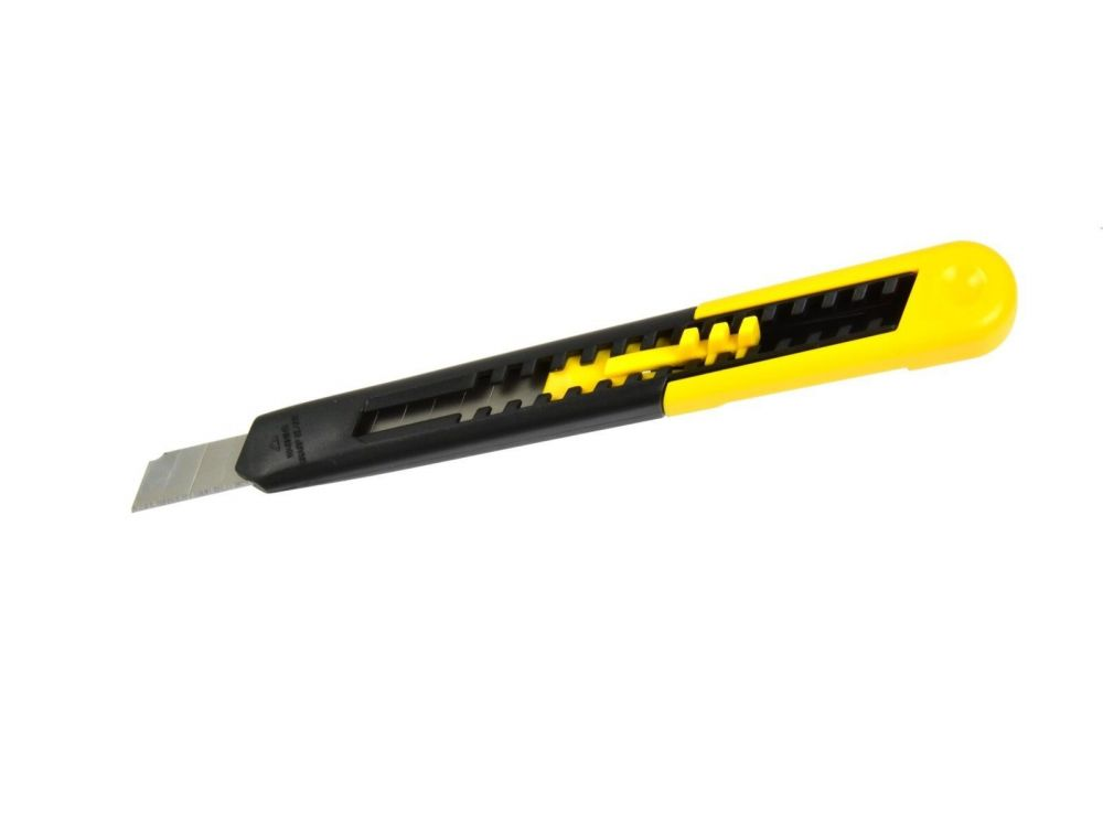 Nůž ulamovací, 83x9x0,4 mm, GEKO