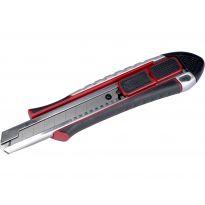 Nůž ulamovací s výztuhou, 18mm FORTUM