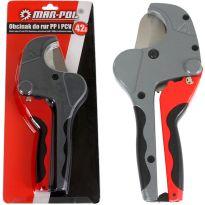 Nůžky na plastové trubky 0-42mm  MAR-POL