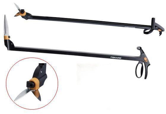 Nůžky na trávu Servo-System™ GS46, dlouhé FISKARS 113690 Nářadí-Sklad 1   0.758