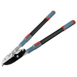 Nůžky na větve kovadlinkové převodové teleskopické EXTOL PREMIUM