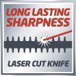Nůžky na živý plot Aku GE-CH 1855 Li Kit Einhell Expert