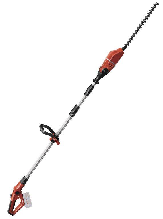 Nůžky na živý plot Aku GE-HH 18 Li T Einhell Expert (bez baterie) Nářadí-Sklad 1 | 5.3