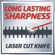 Nůžky na živý plot teleskopické GE-HH 18 LI T Kit Einhell Expert Plus