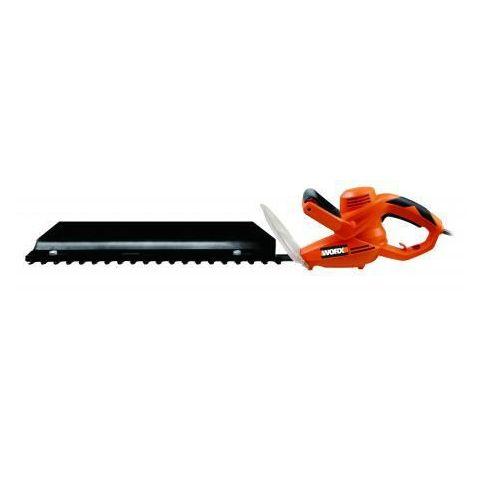 Nůžky na živý plot WG208E WORX