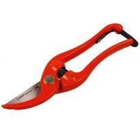 Nůžky zahradnické celokovové, 225mm EXTOL PREMIUM