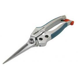 Nůžky zahradnické přímé, 200mm EXTOL PREMIUM