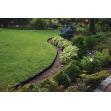Obruba trávníků 10m, černá EASY BORDER