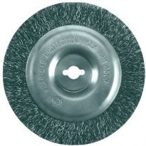 Ocelový kartáč k GFR 140 GÜDE
