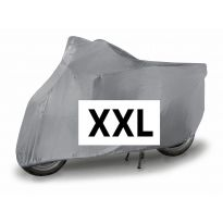 Ochranná plachta na motocykl XXL 100% WATERPROOF COMPASS