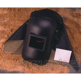 Ochranná přilba pro pískování GÜDE