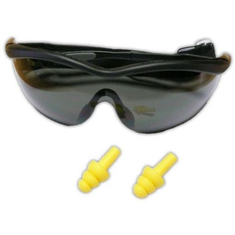Ochranné brýle EMAK
