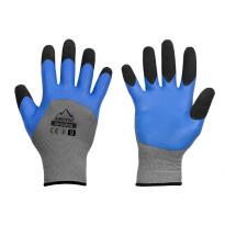 """Ochranné rukavice, latexové, 10"""" ARCTIC"""