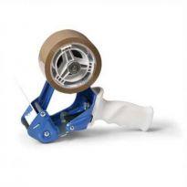 Odvíječ lepící pásky kovový s brzdou PROFI do 50mm
