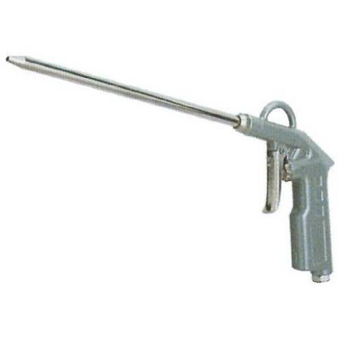 Ofukovací pistole dlouhá, GÜDE