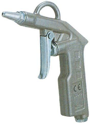Ofukovací pistole krátká, GÜDE *HOBY 0.2Kg gude2814