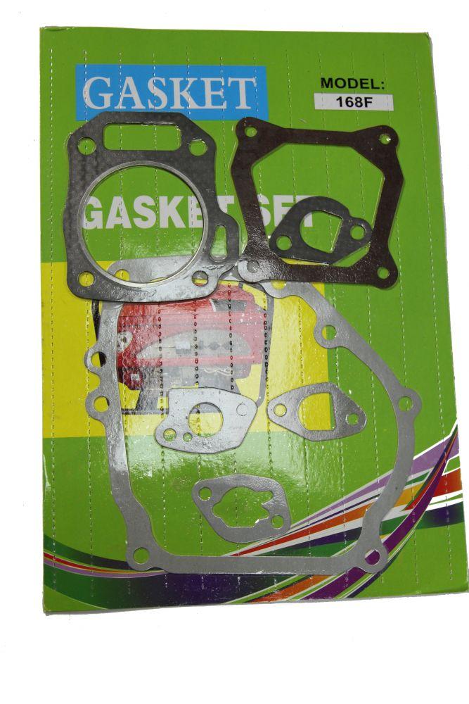 Opravná sada těsnění pro motor GX200 6,5hp