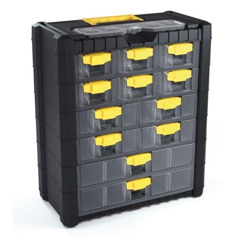 Organizér zásuvkový 12+1 MULTICASE CARGO