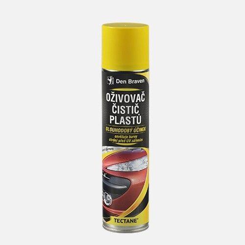 Oživovač-čistič plastů citron 400ml DEN BRAVEN *HOBY 0Kg TA30301