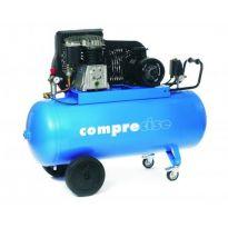 P200/400/5,5 - Kompresor s olejovou náplní - pomaloběžný COMPRECISE