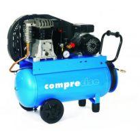 P50/400/3 - Kompresor s olejovou náplní - pomaloběžný COMPRECISE