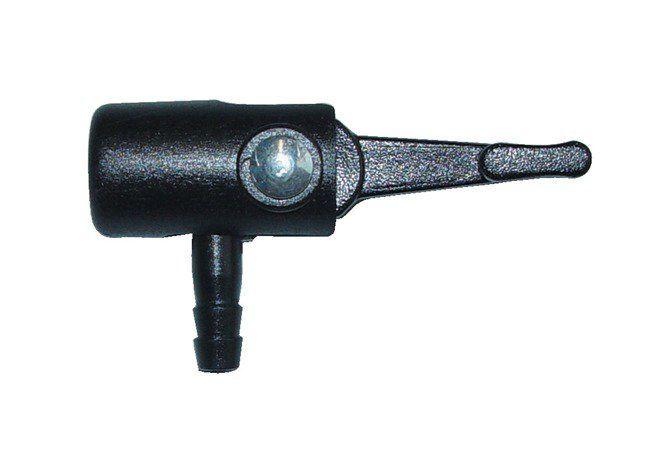 Páčková ventilová zástrčka GÜDE *HOBY 0.1Kg 41454