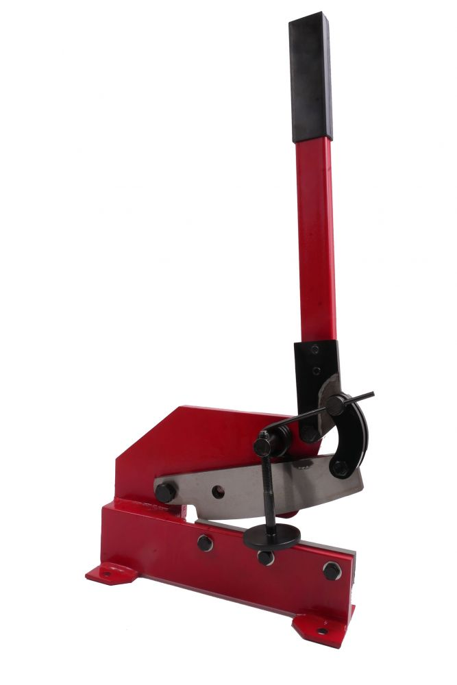 Pákové stolní nůžky 200mm KRAFT&DELE