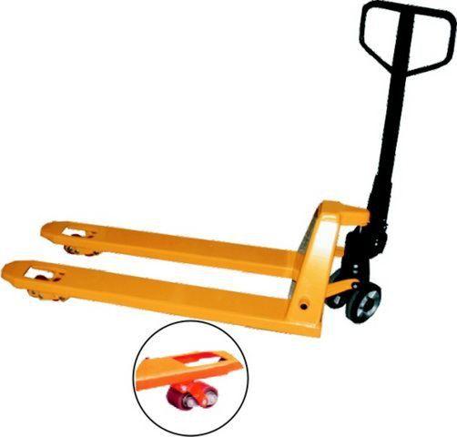 Paletový vozík 2,5t tandem