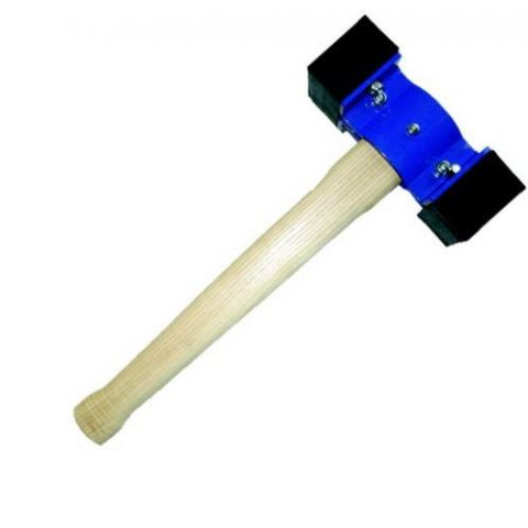 Palice na zámkovou dlažbu 90 cm/42 mm