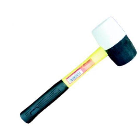 Palička gumová s fiberglassovou rukojetí 65 mm Universal
