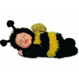 Panenka - Baby Čmelák spící ANNE GEDDES