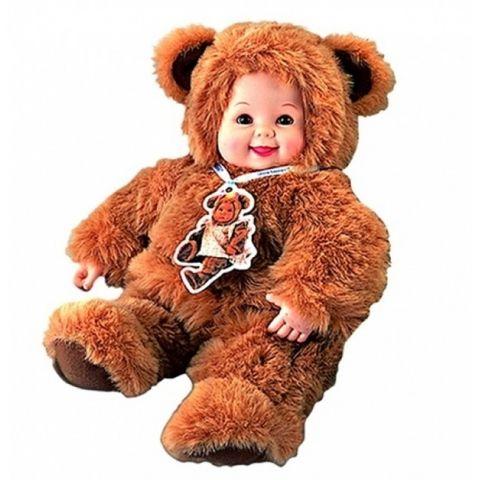 Panenka - Baby Medvídek ANNE GEDDES