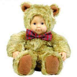 Panenka - Baby Medvídek s motýlkem ANNE GEDDES